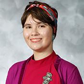 Tatiana  Vdovina