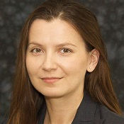 Yulia  Nevskaya